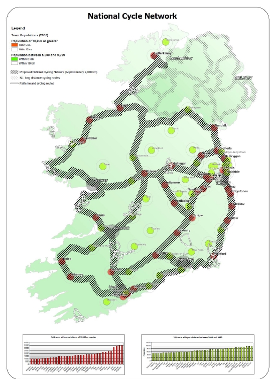National Cycle Network | GoMonaghan